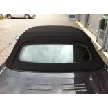 MGF / TF Glass Window Section - Heated 1996-2009
