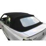 Volkswagen Golf 3 & 4 cabriolet hood (Twillfast) 1995-2002