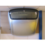 Porsche 997 2005-on Hardtop Wall Mounting Kit