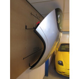 Porsche 993 Hardtop Wall Mounting Kit
