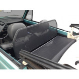 Volkswagen Beetle 1302 / 1303 Single Frame Wind Deflector 1968-1981