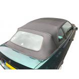 Volkswagen Golf 3 & 4 PVC cabriolet hood 1995-2002