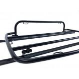 Audi TT 8J Roadster Luggage Rack - BLACK EDITION 2006-2014