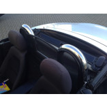 Mazda MX-5 NA & NB anti roll bars model B + wind deflector 1989-2005