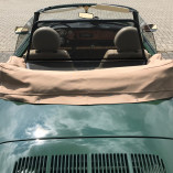 Volkswagen Karmann Ghia Wind Deflector Double frame 1962-1969