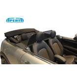 BMW Mini F57 Wind Deflector Rectangular 2015-present