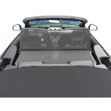 Ford Mustang 6 Wind Deflector with rear view mirror gap - 2014-present