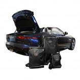 Jaguar F-type Convertible 2012-present Car-Bags travelbags / suitcases