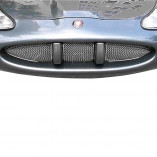 Jaguar XK8 3 Piece Mesh Grille Original Design