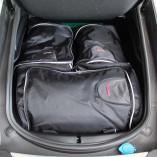 Jaguar F-type Coupé 2013-present Car-Bags travelbags / suitcases