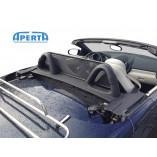 Mercedes-Benz SLK R171 Wind Deflector Velcro Straps - Black 2004-2011
