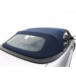 Saab 9-3 cabriolet hood 1999-2003