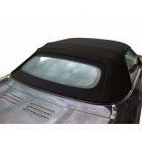 MGF / TF Sportster fabrics hood with glass rear window 1996-1998