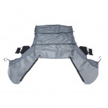 Fiat Punto Headliner - Grey