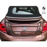 Volkswagen Beetle Coupé 5C1 & Convertible 5C7 Luggage Rack - BLACK EDITION 2012-present