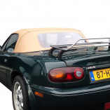 Mazda MX-5 NA Budget convertible hood with PVC rear window 1989-1997