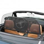 Mazda MX-5 NA & NB Wind Deflector - Black 1989-2005