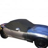Half cover Mazda MX-5 NB 1998-2005 - Cabrio Shield®