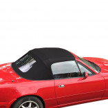 Mazda MX-5 NA convertible hood with PVC rear window 1989-1997