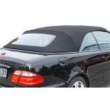 Mercedes-Benz CLK208 cabriolet hood1999-2004
