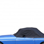 Half cover MG MGB & RV8 1962-1996 - Cabrio Shield®