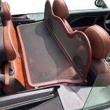 BMW Mini R52 & R57 Wind Deflector - Brown 2004-2015