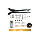 Peugeot 205 convertible installation kit