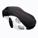 Porsche 911 997 Outdoor Cover - Star Cover - Mirror Pockets