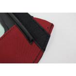 MGF / TF PVC Rear Window - Red - 1996-2005