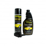 RaggTopp Convertible Top Kit