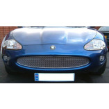 Jaguar XK8 & XKR Number Plate Plinth Kit