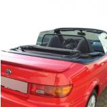 Toyota Paseo Wind Deflector - Black 1996-1999