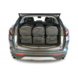 Alfa Romeo Stelvio 2016-present Travel bag set