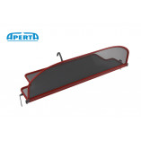 Ford Mustang 1 Serie 1,2,3 Wind Deflector - Red 1964-1970