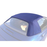 Alfa Romeo Spider 916 1994-2006 - Fabric Convertible Top (Hood Only) Mohair®
