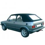 Volkswagen Golf 1 mohair cabriolet hood 1980-1993