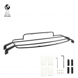 Mercedes-Benz SLK & SLC R172 Luggage Rack - LIMITED EDITION - BLACK 2011-present
