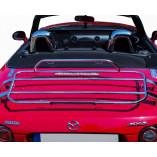 Genuine Mazda MX-5 NC (Mark 3) Roadster (Fabric Top) Luggage Rack 2006-2014