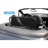 BMW Z3 Roadster Wind Deflector - Black 1995-2003