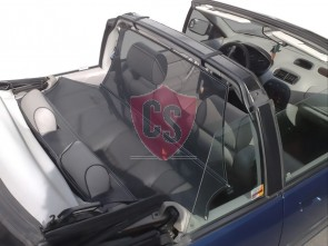 Rover 200 (214/216) Wind Deflector - Black 1992-1996