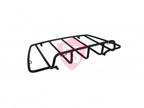 Saturn Sky Luggage Rack - BLACK EDITION 2007-2009