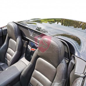 Chevrolet Corvette C6 Wind Deflector 2005-2014