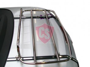 Vauxhall Tigra TwinTop Luggage Rack 2004-2009