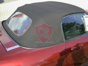 Mazda MX-5 NC hood with glass rear window 2006-2012
