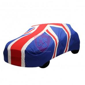 MINI Union Jack Car Indoor Cover