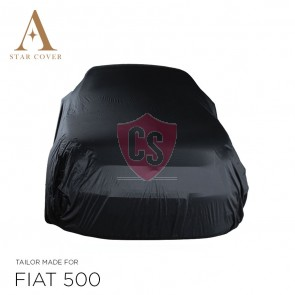 Fiat 500C Cabrio Outdoor Cover