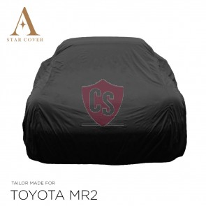 Toyota MR2 W3 Outdoor Cover