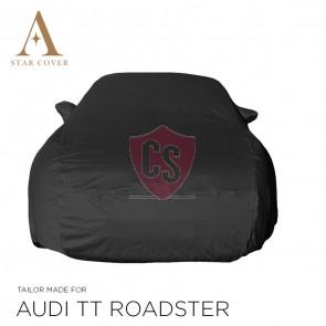 Audi TT 8N Roadster Outdoor Cover - Mirror Pockets