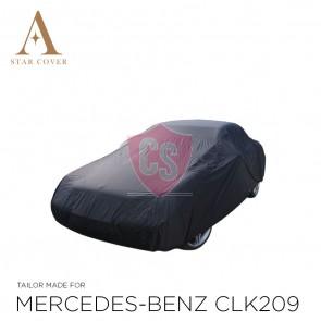 Mercedes-Benz CLK 209 Outdoor Cover - Star Cover