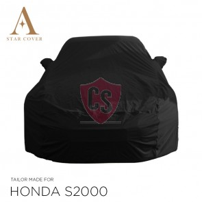Honda S2000 Outdoor Cover - Star Cover - Mirror Pockets